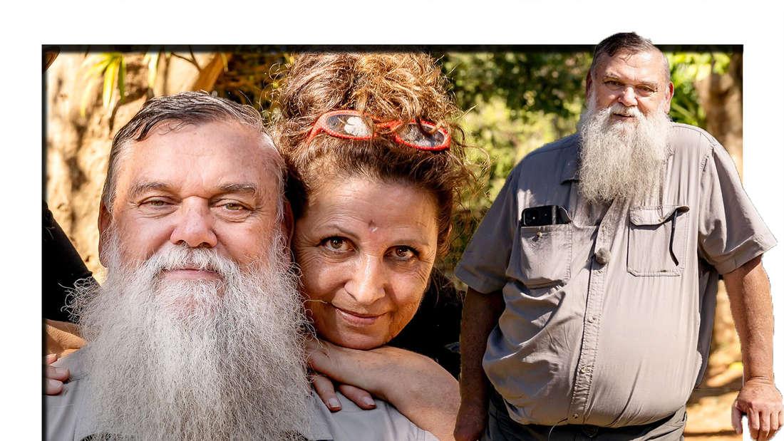 Rückzug: Conny will keine Beziehung mit Bauer Werner (Fotomontage)