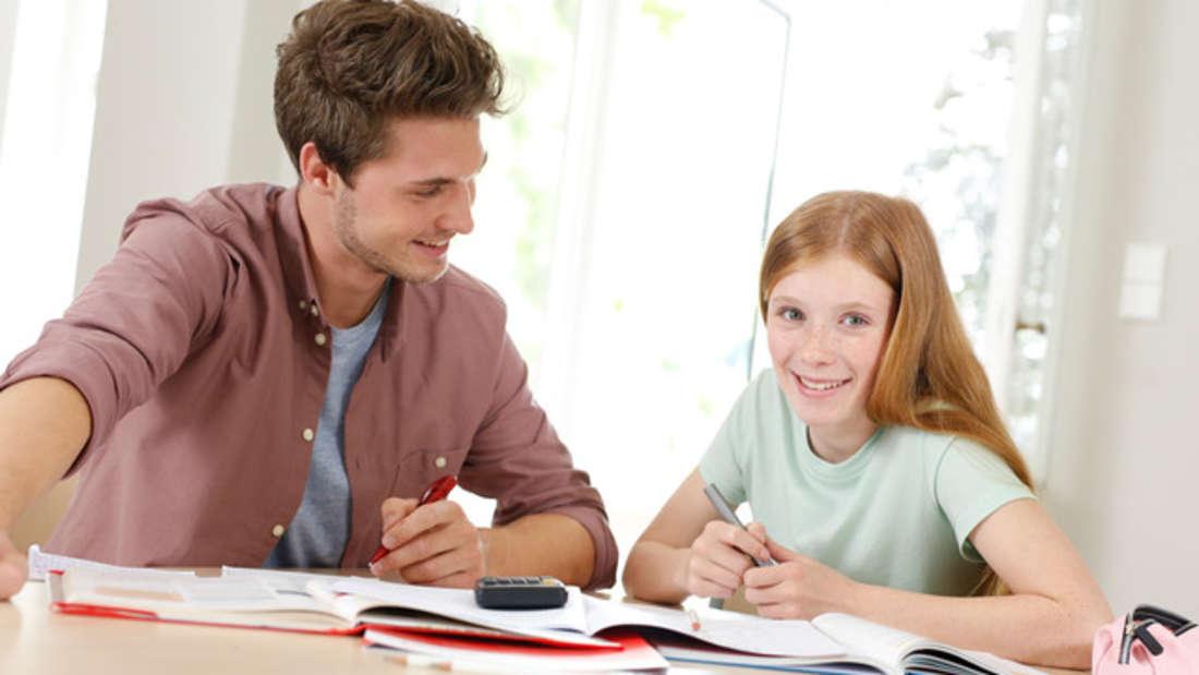 Corona hat vielen Kindern und Jugendlichen das Lernen erschwert. Hier kommt Studienkreis ins Spiel und hilft, verpassten Schulstoff nachzuholen. und das zum absoluten Traumpreis!