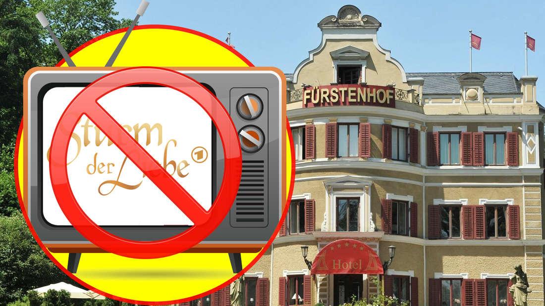 """""""Sturm der Liebe"""": Wird die ARD-Telenovela abgesetzt?"""