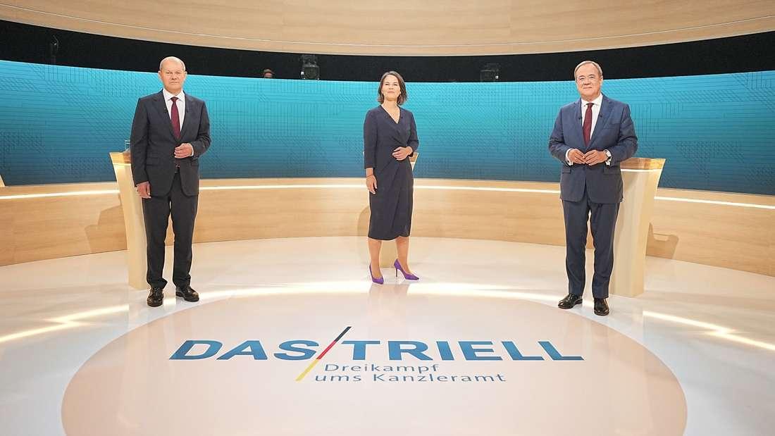 Wahl-Triell