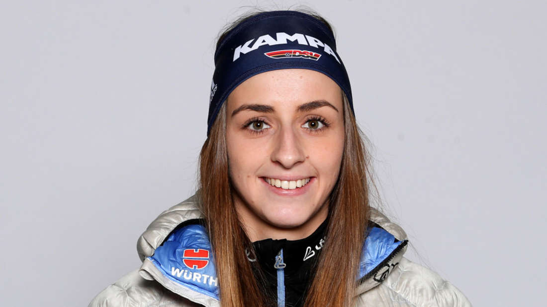 Vanessa Voigt holte den Titel bei den Damen.