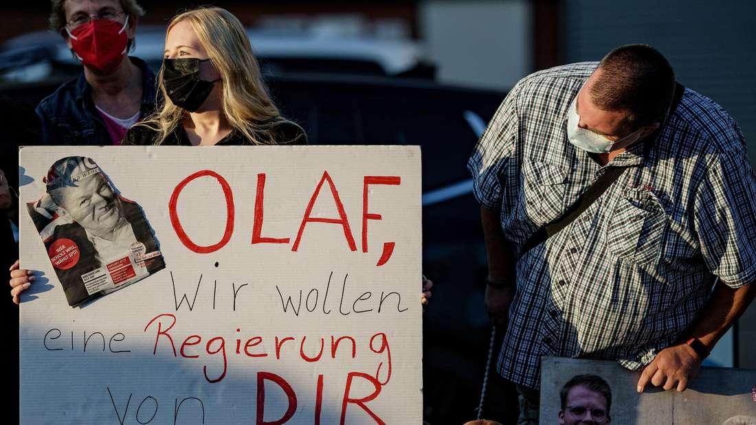 SPD-Fans