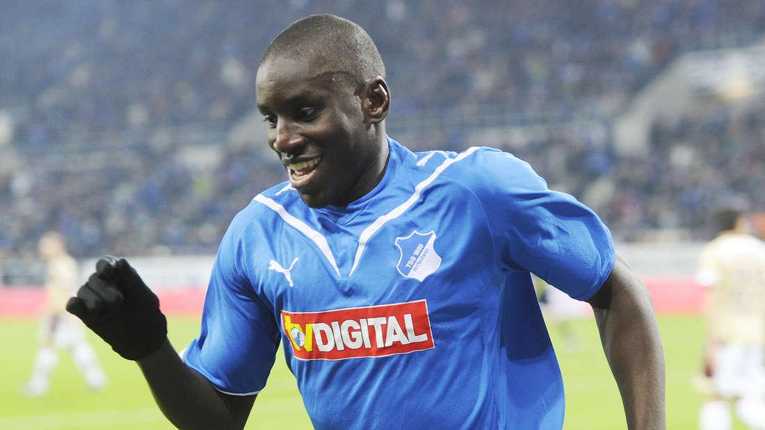 Demba Ba hat seine Karriere beendet.