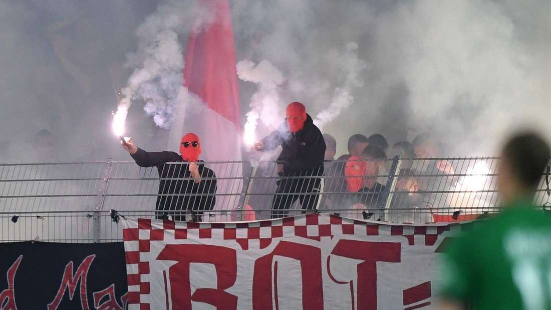 RWE-Fans