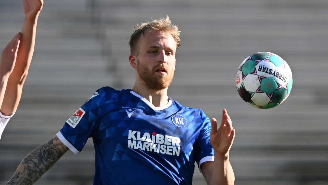 Philipp Hofmann kann sich eine Rückkehr zu Schalke 04 vorstellen.