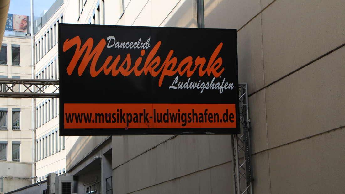 Ludwigshafen: Der Musikpark am Berliner Platz hat eine lange Durststrecke hinter sich (Archivfoto).