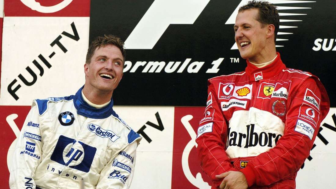 Schumacher-Ära