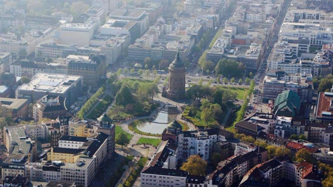 Laut Statistischen Landesamt sterben Mannheimer früher als der Landesdurchschnitt