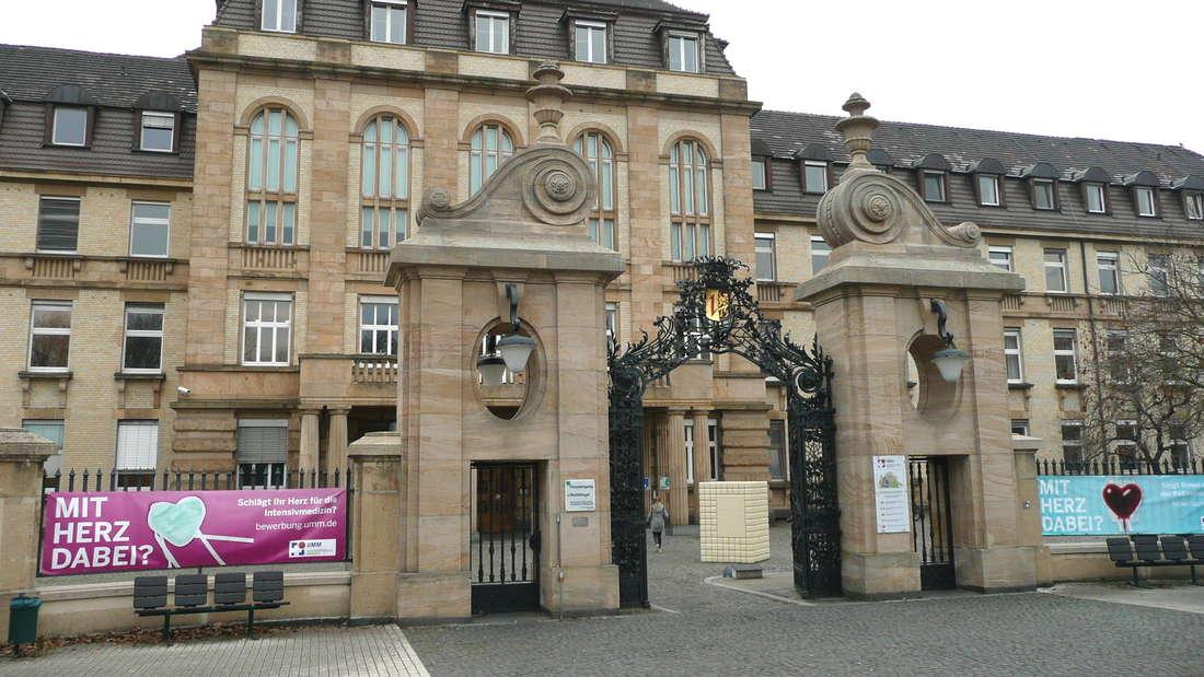 Auch am Universitätsklinikum Mannheim wird der Regelbetrieb wieder Schritt für Schritt hochgefahren.