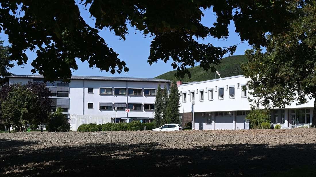 Ausbruch aus der Klinik am Weissenhof